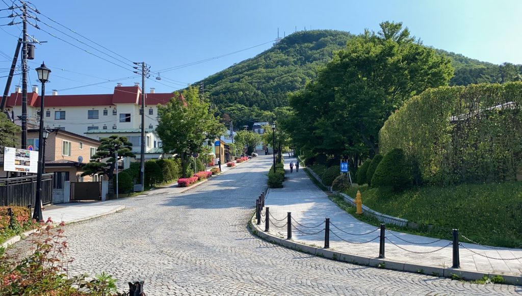 北海道函館市 西部地区をゆったり街歩き